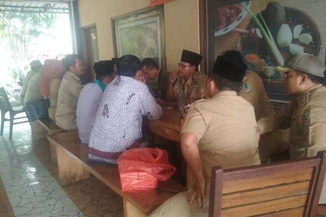 Askab Banyuwangi Dukung Murai Soal Polemik Kegiatan Musrembangdes