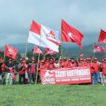 Garbi Banyuwangi Siap Wadahi Kaum Milenial Untuk Berkreasi