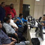 Haris Pertama Laporkan 8 Pimpinan Sidang Kongres KNPI ke Bareskrim