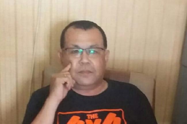 Ketua DPC KAI Muara Enim Sayangkan Pengusiran Advokat Oleh Oknum Polisi