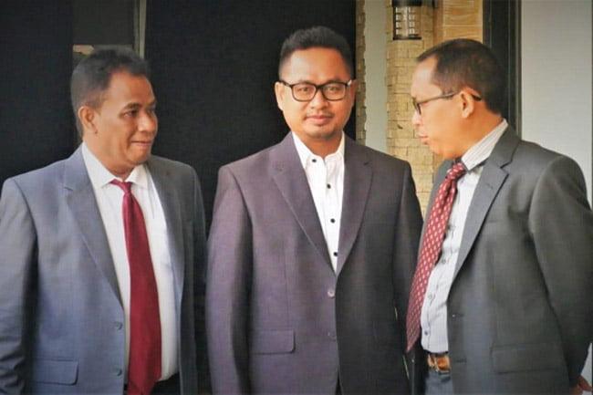 Penasehat Hukum MKP: Vonis 8 Tahun, Hakim Tak Pertimbangkan Pledoi