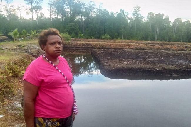 Kelompok Usaha Tambak Warmon Klalin Butuh Bibit Ikan dari Pemerintah