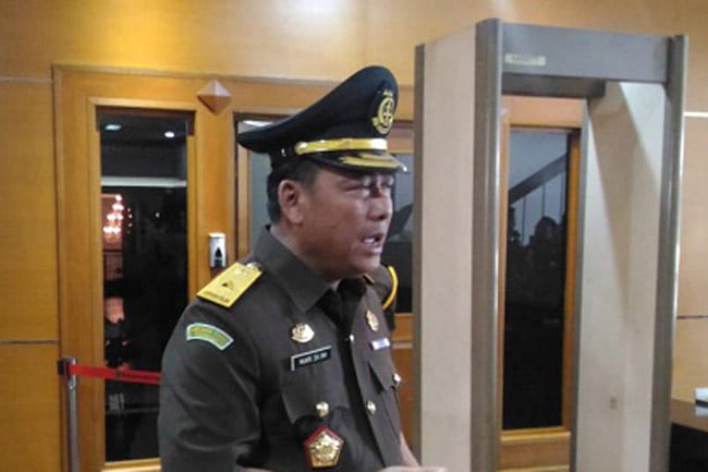 Diduga Korupsi, Pegawai Dirjen Pajak di Tahan Kejagung