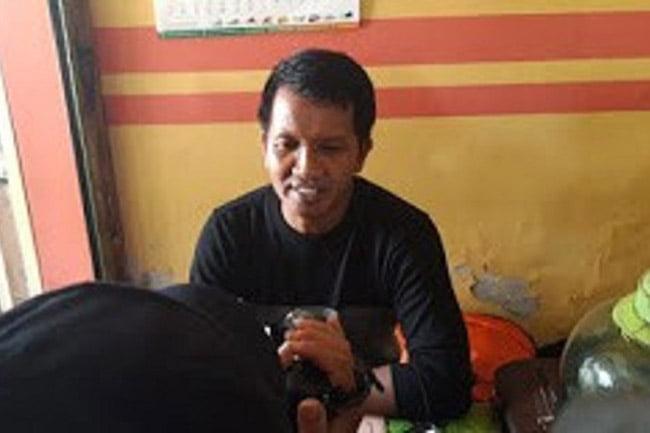 Murai Ahmad Siap Somasi Politisi Pengunggah Kegiatan Musrenbangdes
