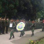 Bupati Nduga Diserang OPM di Bandara Kenyam, 1 Anggota TNI Tewas