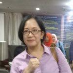 Nelly Siringo Ringo: Dipidanakan Karena Membuka Email Saya Sendiri