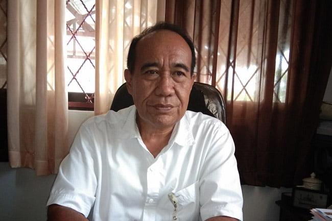 Disdukcapil Kabupaten Sorong Giat Lakukan Perekaman E-KTP