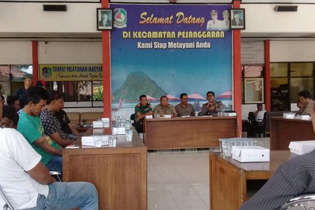PU Binamarga Jawa Timur Tidak Hadiri Pertemuan Warga dan PT BSI