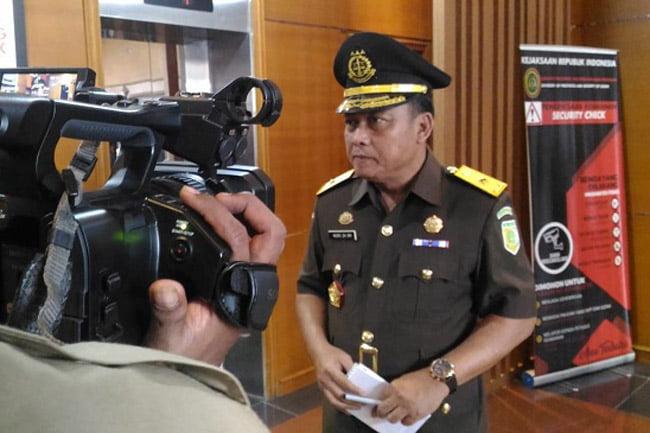 Kejaksaan Negeri Surabaya Eksekusi DPO Wishnu Wardana