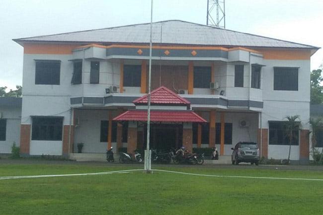Kepala BPKAD Kabupaten Sorong Diduga Salahgunakan Kewenangan