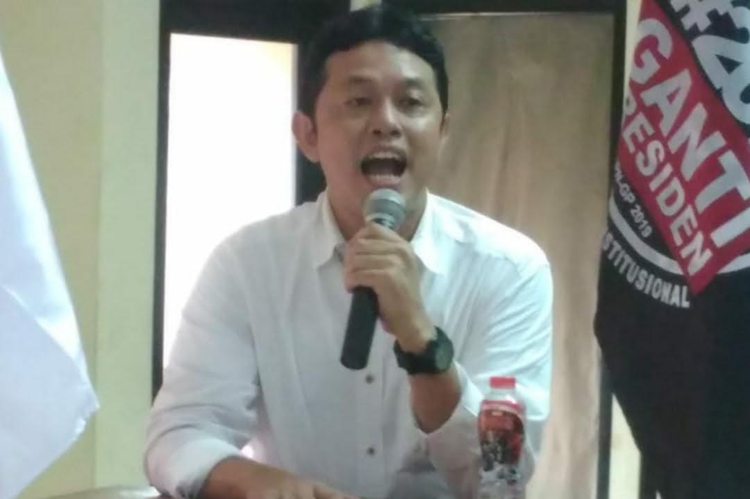 Rezim Jokowi dan Taipan Kriminal Dikepung Dunia, Opini Yudi Syamhudi