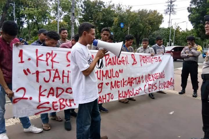 APPI: KPK Harus Segera Panggil dan Periksa Tjahjo Komolo