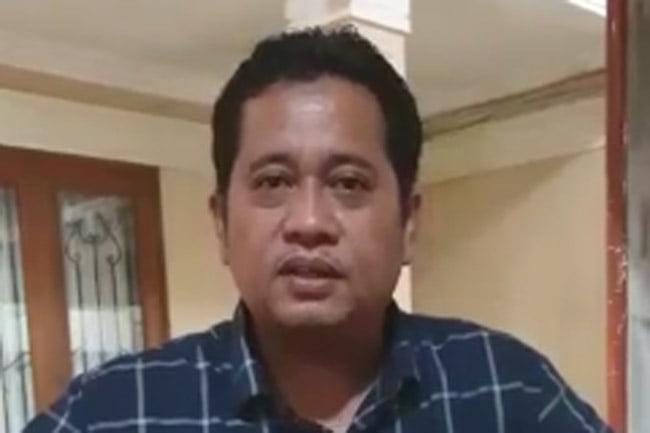 Kepala Daerah Berpihak Salah Satu Capres Berarti Mengkhianati Rakyat
