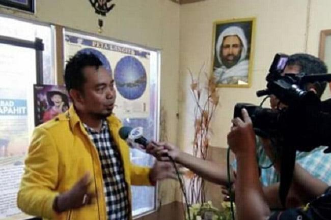Agus Flores: Pesta Narkoba di Lapas, Copot Dirjen PAS
