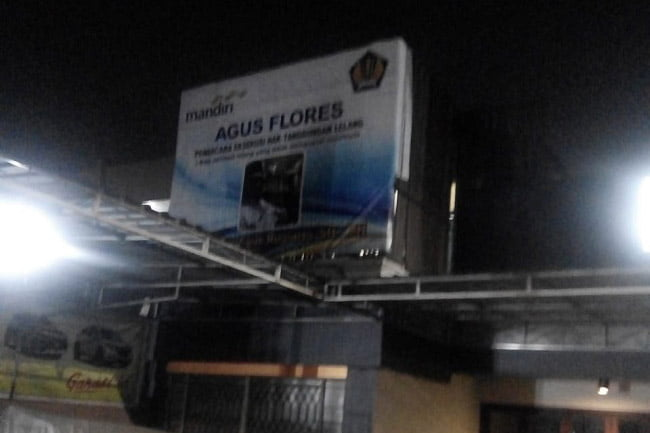 Agus Flores: Hak Pembeli Aset Lelang Bank Juga Wajib Dilindungi