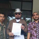 Agus Flores Menggugat Akta YPIM Yang Diduga Dipakai Menyerobot Kampus