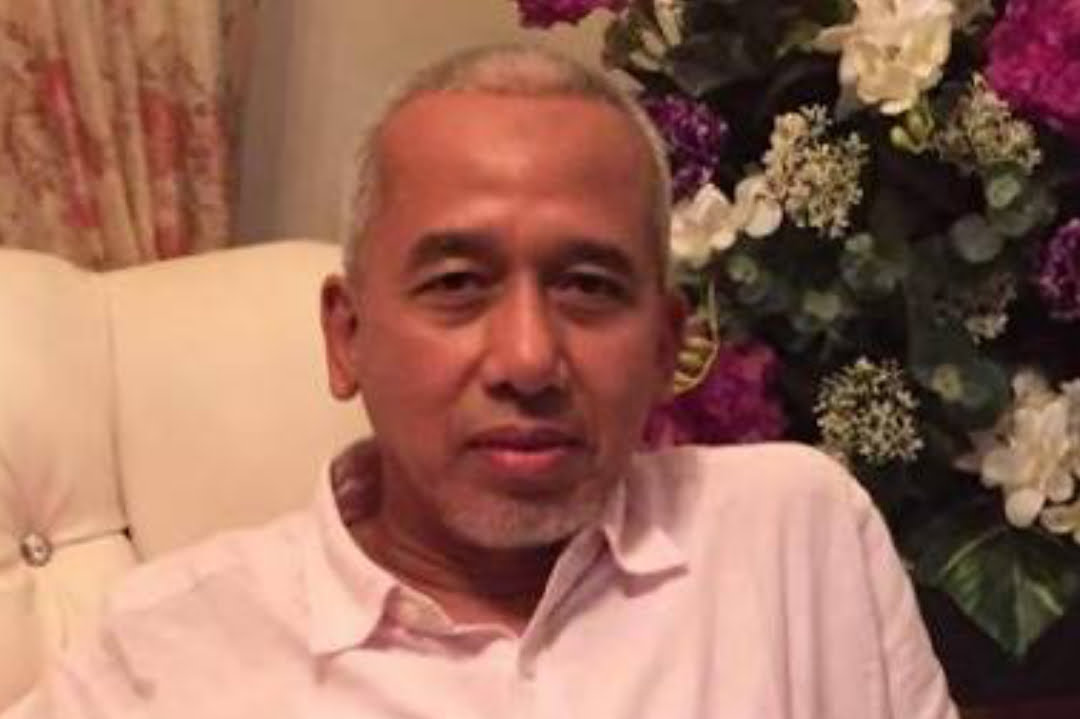 Ke Mana Lagi Pak Jokowi Bisa Minta Doa Mustajab?