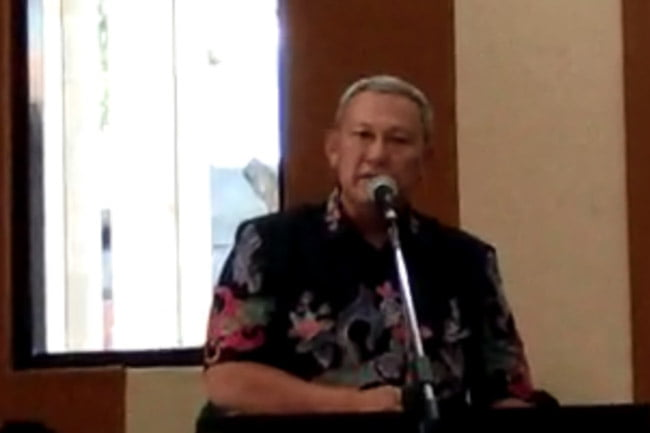 Beredar Video Bupati Kuningan Ajak Dukung 01, Langsung Minta Maaf