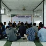 Badan Pengkaderan Nasional GPI Menggelar Kaderisasi Model