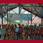 Pemerintah Kabupaten Manokwari Selatan MoU Dengan IAKN Manado