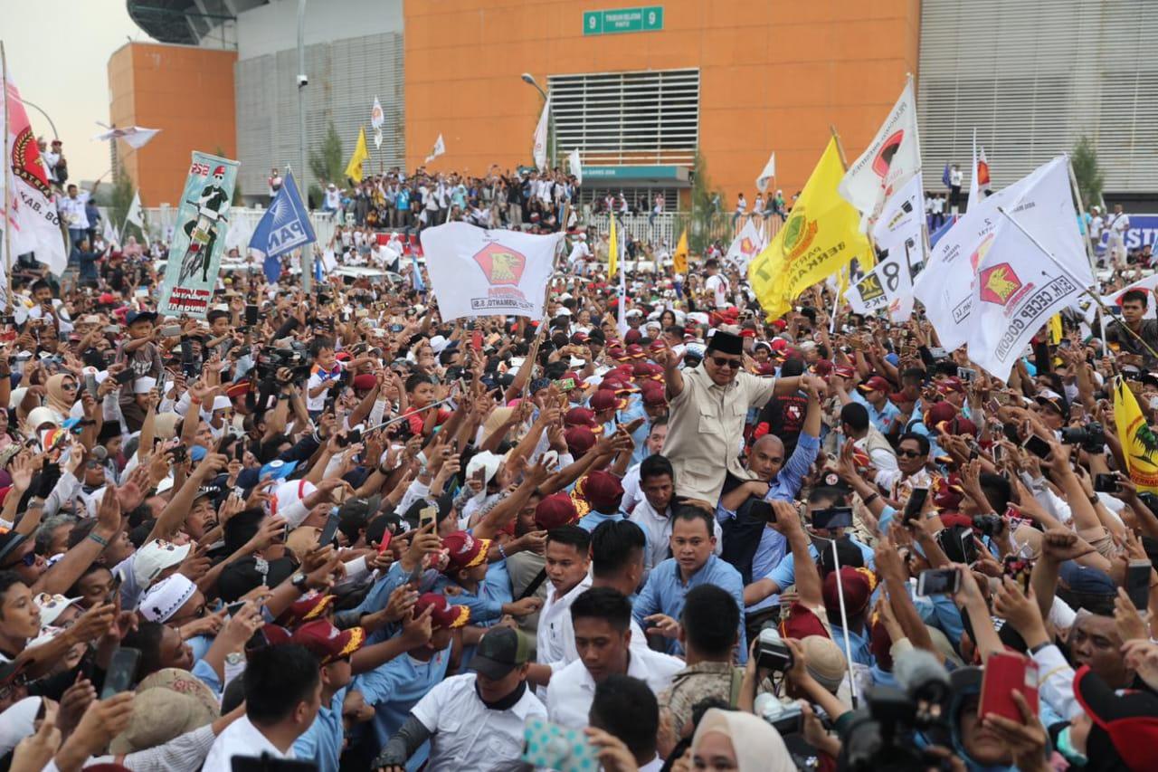 Presiden PKS: Mari Menangkan Prabowo-Sandi Dengan Cara Baik