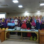 JIC Adakan Pelatihan Pengolahan Ampas Tahu Sebagai Produk Makanan