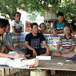 Kasus Jalan di Tempat, Warga Desa Nganti Ancam Demo Polres Muba