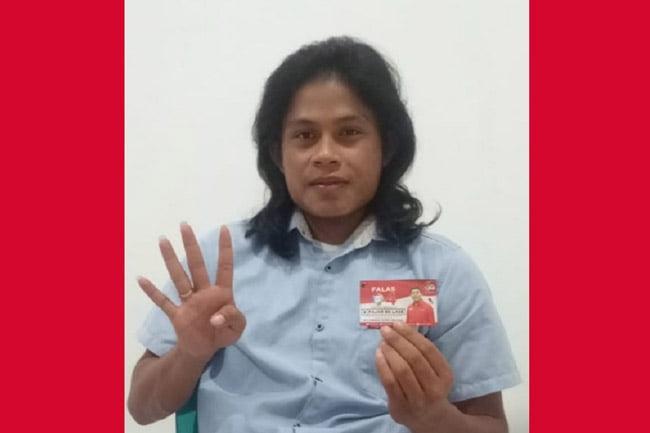 Arjun: Fajar BS Lase, Orang Tak Kenal Saja Dia Bantu
