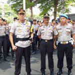 Polisi Siagakan Ratusan Personel Jelang Pembacaan Vonis Hercules