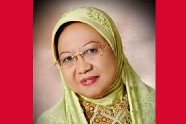 Lily Wahid Keluhkan Pelayanan Oknum Petugas Batik Air