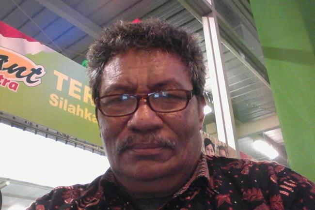 Bebaskan Eggie atau Tangkap Jokowi, Sebuah Opini Muslim Arbi