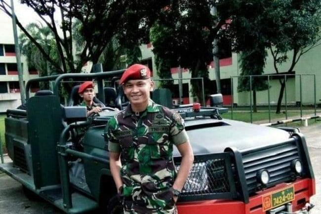 Kontak Senjata di Nduga Papua, 3 Prajurit TNI Nanggala 19 Meninggal