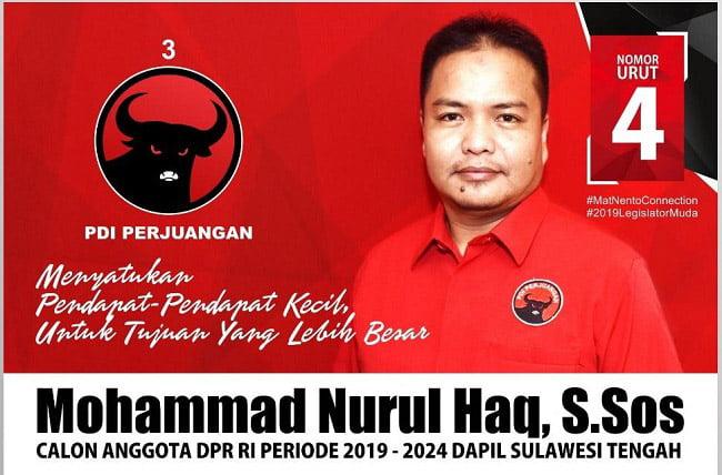 Muhammad Nurul Haq