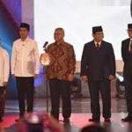 Survei SMRC: Suara Untuk Jokowi Mencapai Hampir 58 Persen