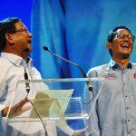 Prabowo: Pemerintahan Kami Pro Bisnis dan Pro Rakyat