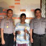 Polsek Sorong Kota Lakukan Pembinaan Anak Kecanduan Lem Aibon