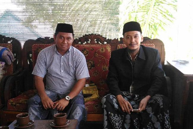 Baso Sirajuddin, Krisis Air di Kelurahan Paria Akan Segera Berakhir