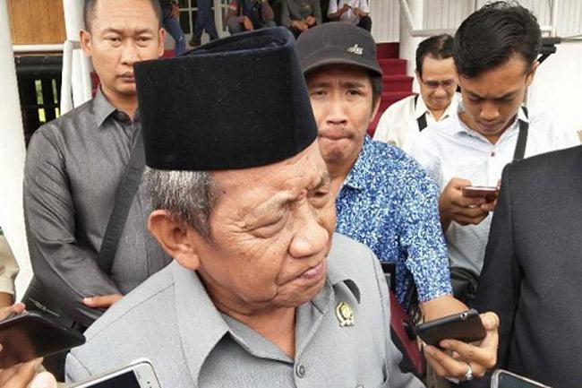 Biaya Berobat Mahal, DPRD Minta Inspektorat Periksa RSUD Talang Ubi