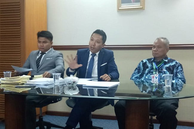 Penjarakan Investor Asing, PH: Vonis Hakim Tak Sesuai Koridor Hukum