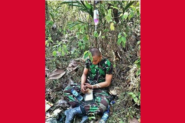Surat Terbuka Natalius Pigai Untuk Joko Widodo