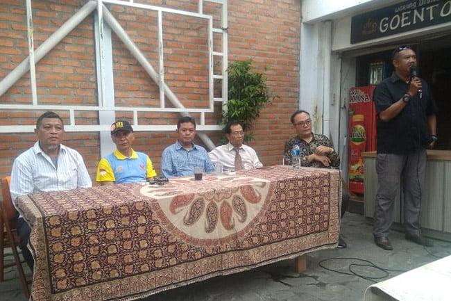 Yudi Syamhudi: Ucapan Jokowi Saya Akan Lawan, Mau Melawan Siapa?
