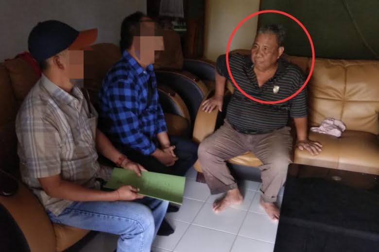 Kejagung Tangkap Buronan Korupsi Kejari Seluma