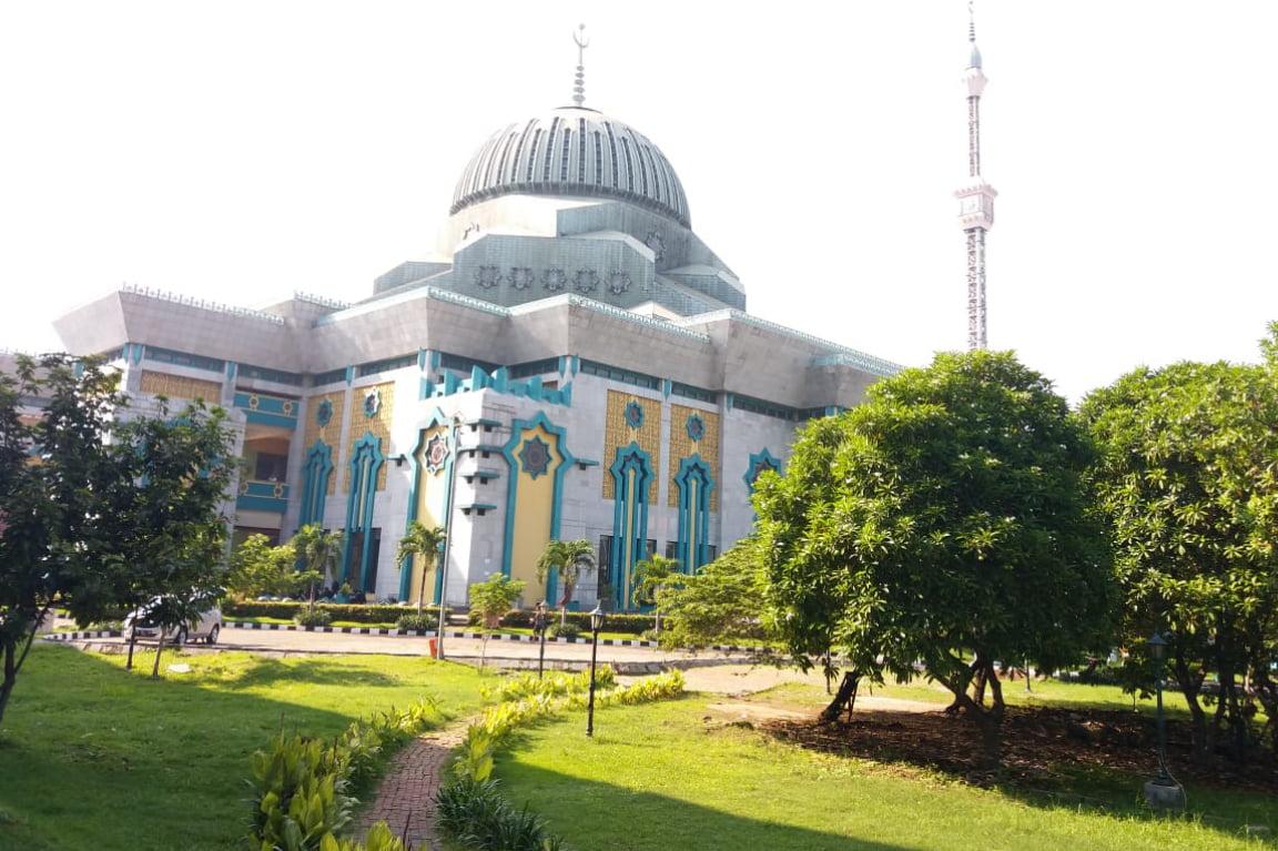 Jakarta Islamic Centre Adakan Pendidikan Kader Peradaban Islam