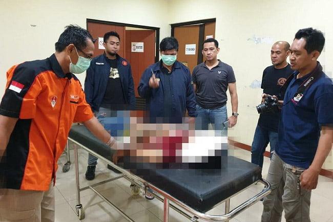 Dua Pelaku DPO Geng Gabores Berhasil Dibekuk, 1 Pelaku Tewas