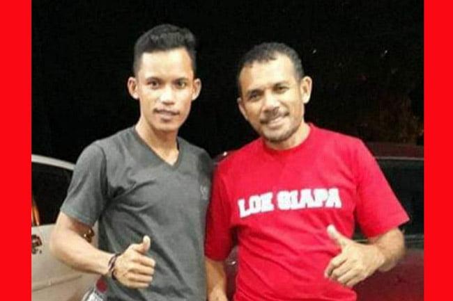Muhammad Ihlas Optimis dr Baharuddin Menangi Kursi DPD RI