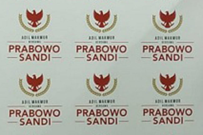 BPN Prabowo-Sandi: Cek DPT di TPS Untuk Sukseskan Pemilu 2019