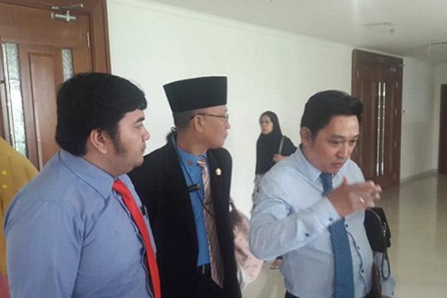 Gugatan PMH Terhadap Dewan Pers Ajukan Memori Banding