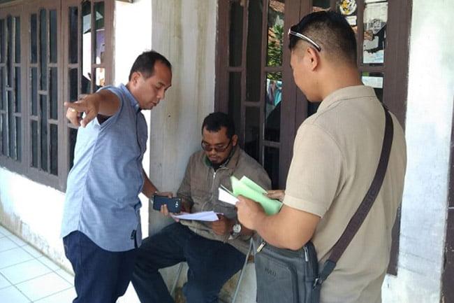 Buron Tersangka Korupsi Kejari Binjai Ditangkap di Jawa Barat