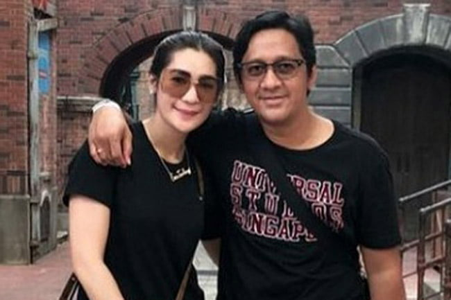 Istri Andre Taulany Dipolisikan Relawan Militan Prabowo