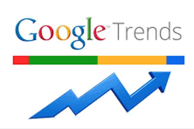 Google Trends: Prabowo Kalahkan Jokowi, Sebuah Opini Hersubeno Arief